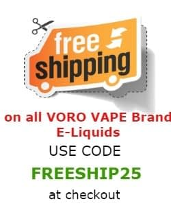 free shipping discount