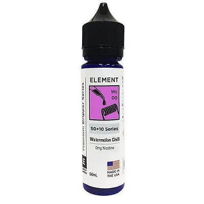 element-watermelon-eliquid